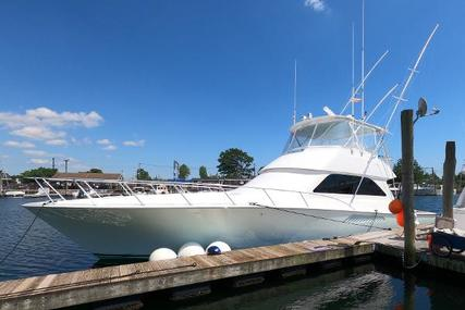 Viking Yachts 52 Convertible for sale in United States of America for $499,000 (£381,881)