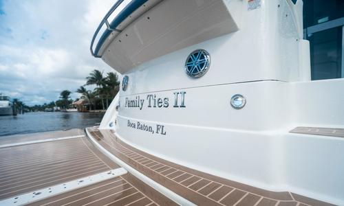 Image of Formula 45 Yacht for sale in United States of America for $549,000 (£430,977) Highland Beach, FL, United States of America