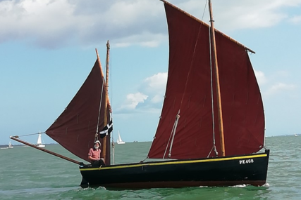 Custom Sennen Cove Lugger for sale in United Kingdom for £7,950