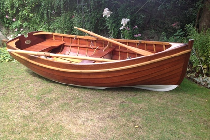 Custom McNulty rowing dinghy for sale in United Kingdom for £4,500