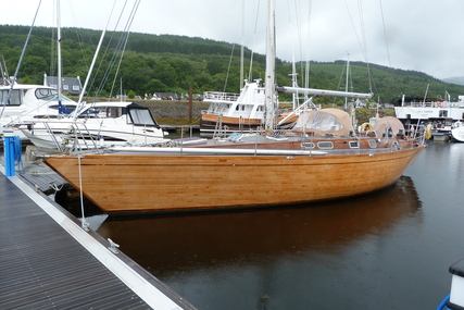 Custom Ron Holland 42 for sale in United Kingdom for £49,950