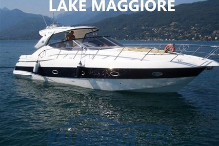 Sessa Marine C42 for sale in Italy for €125,000 (£114,767)