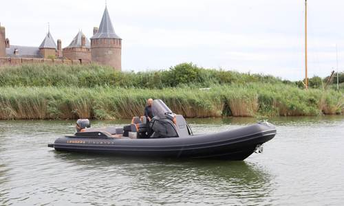 Image of Sacs Strider 900 'Lengers 50th Anniversary Custom' for sale in Netherlands for €129,000 (£116,915) Netherlands
