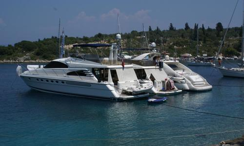 Image of Fairline Squadron 65 for sale in Netherlands for €375,000 (£342,572) Netherlands