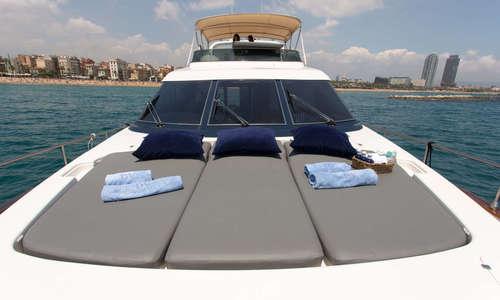 Image of Astondoa 72 GLX for sale in Netherlands for €550,000 (£500,660) Netherlands