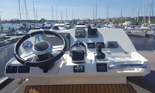 Image of Prestige 500 for sale in Netherlands for €553,000 (£505,064) Netherlands