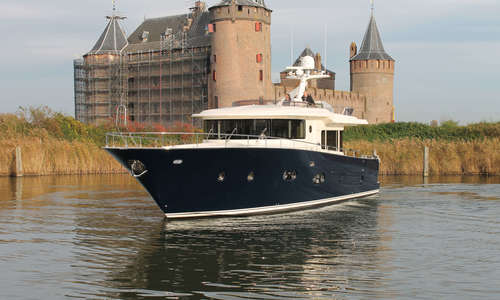 Image of Apreamare Maestro 65 for sale in Netherlands for €995,000 (£912,049) Netherlands