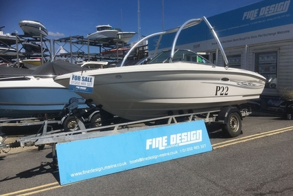 Sea Ray Searay 185 Bow Rider for sale in United Kingdom for 16 500 £