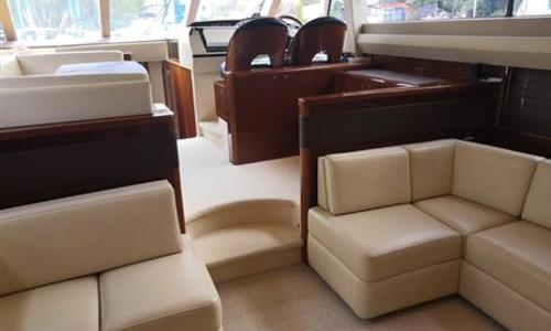 Image of Princess 58 for sale in Russia for €395,000 (£340,576) Moscow, Russia