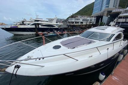 Sunseeker Portofino 47 for sale in Hong Kong for $194,000 (£147,832)
