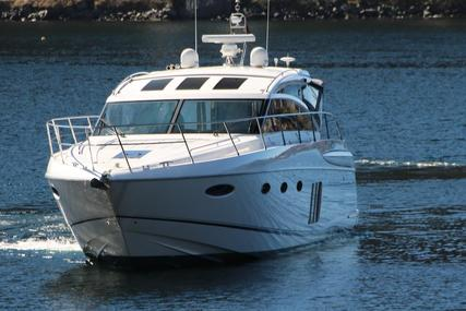 Princess V52 for sale in Norway for kr6,290,000 (£539,460)