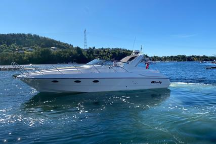 Windy 37 Grand Mistral for sale in Norway for kr1,895,000 (£158,227)