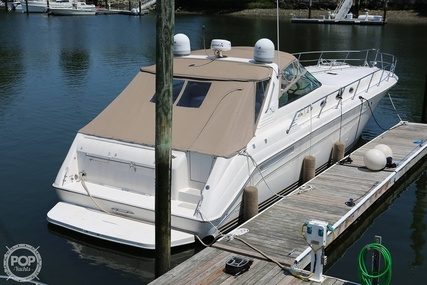 Sea Ray 500 Sundancer for sale in United States of America for $169,000 (£129,141)