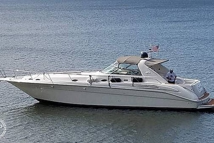 Sea Ray 450 Sundancer for sale in United States of America for $144,900 (£104,746)