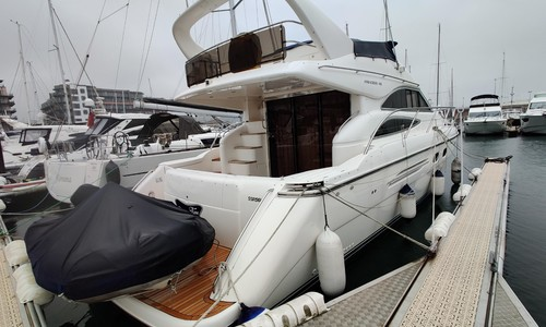 Image of Princess 45 for sale in  for £169,950 St Helier,