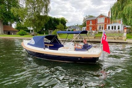 Interboat 19 for sale in United Kingdom for £38,000