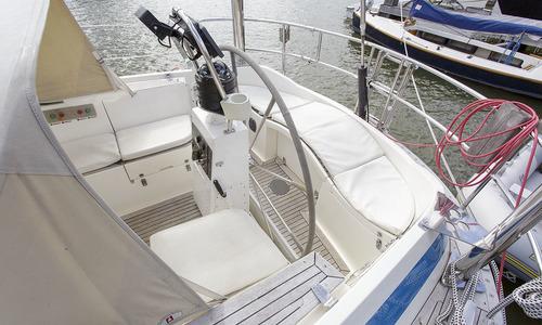 Image of Nautor's Swan 53 for sale in Netherlands for €236,000 (£200,774) Volendam, , Netherlands