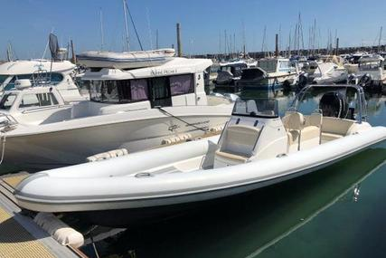 Scorpion 8.5 for sale in Guernsey and Alderney for £47,950