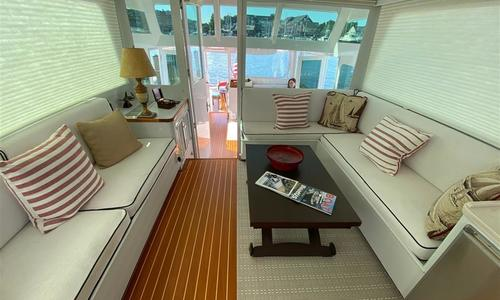 Image of Huckins for sale in United States of America for $574,950 (£445,791) Annapolis, United States of America