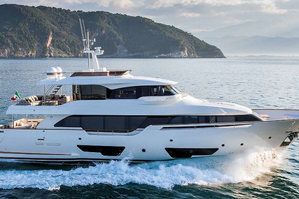 Ferretti Custom Line 28 for sale in Italy for €5,200,000 (£4,514,281)