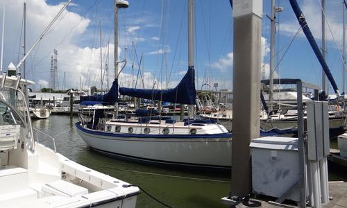 Image of SHANNON 38 for sale in United States of America for $99,990 (£77,103) Seabrook, TX, United States of America