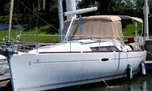 Image of Beneteau 37 for sale in United States of America for $112,000 (£86,840) Kemah, TX, United States of America