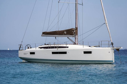 Jeanneau Sun Odyssey 410 for charter in Greece from €2,150 / week