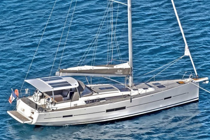 Dufour Yachts 520 GL for charter in Malta from €4,875 / week