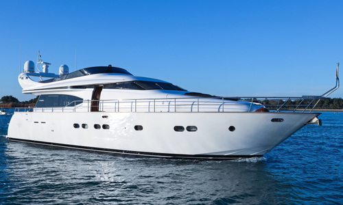 Image of Maiora Yachts Maiora 20S for charter in Croatia from €19,000 / week Novigrad, Croatia