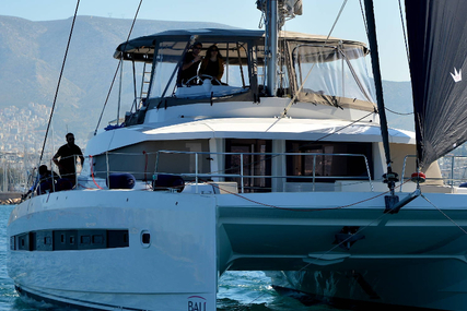 Bali Catamarans 5.4. for charter in Greece from €9,460 / week