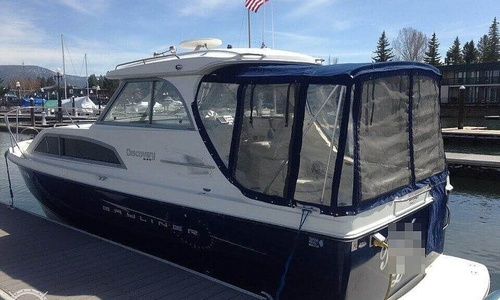 Image of Bayliner Discovery 246 for sale in United States of America for $42,300 (£32,430) Reno, Nevada, United States of America