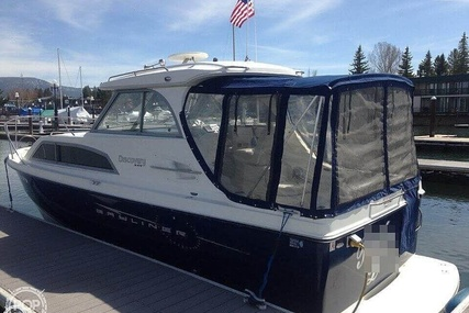 Bayliner Discovery 246 for sale in United States of America for $42,300 (£32,295)