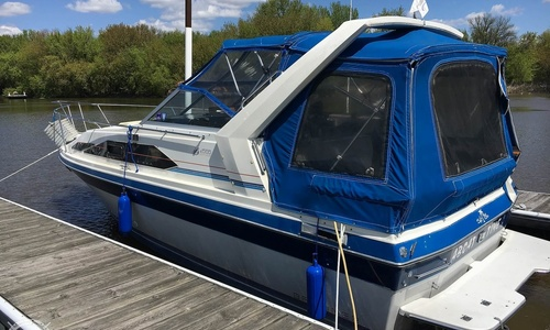 Image of Bayliner Ciera for sale in United States of America for $8,250 (£6,446) Lakeville, Minnesota, United States of America