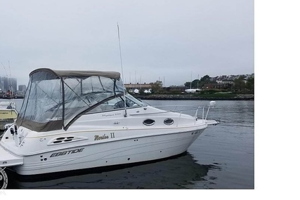 Ebbtide Mystique 2500 MID CABIN for sale in United States of America for $29,900 (£21,886)