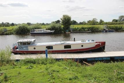 Narrowboat Wide Beam for sale in United Kingdom for £44,950