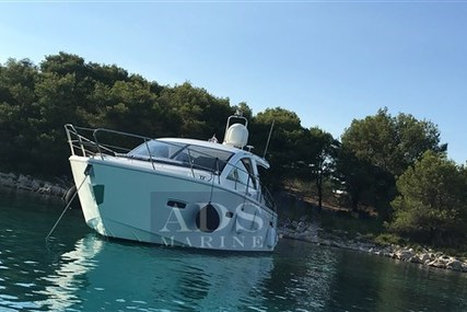Sealine SC35 for sale in Croatia for €145,000 (£131,062)