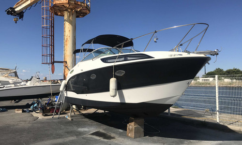 Image of Bayliner 255 for sale in France for €32,900 (£29,735) BARCARES, , France