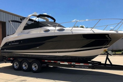 Monterey 282 Cruiser for sale in United States of America for $50,000 (£38,314)