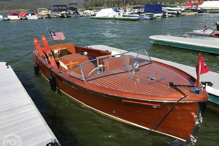 Chris-Craft 22 Sportsman Utility for sale in United States of America for $20,750 (£16,065)