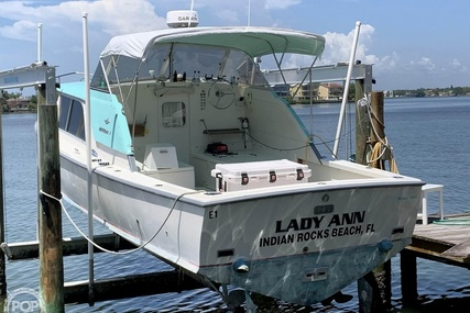 Bertram Express 31 for sale in United States of America for $66,200 (£51,116)