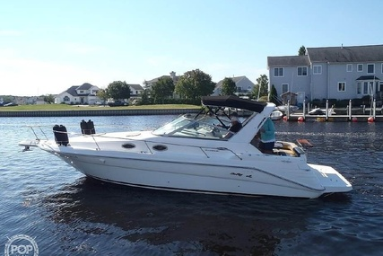 Sea Ray 290 Sundancer for sale in United States of America for $33,000 (£25,255)