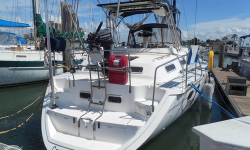 Image of Hunter Passage 42 for sale in United States of America for $112,000 (£86,711) Corpus Christi, Texas, United States of America