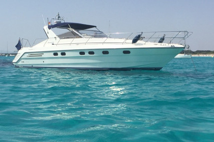 Princess 46 Riviera for sale in Spain for €85,000 (£76,513)