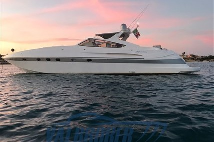 Alfamarine 60 for sale in Italy for €189,000 (£169,904)