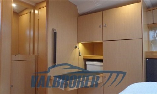 Image of Bavaria Yachts 56 Cruiser for sale in Italy for €300,000 (£273,995) Liguria, Italy