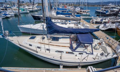 Image of Ericson 38-200 for sale in United States of America for $65,000 (£50,784) Alameda, CA, United States of America