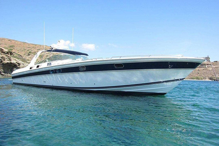 Magnum Marine U.S.A. 53 for sale in Greece for €370,000 (£339,711)