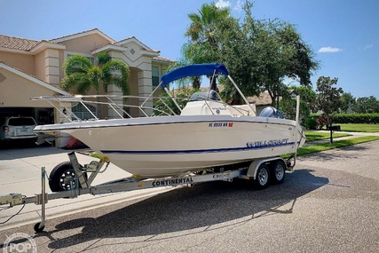 Wellcraft 218 CCF for sale in United States of America for $20,000 (£15,341)