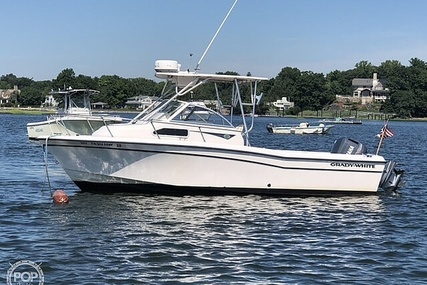 Grady-White Seafarer 226 for sale in United States of America for $29,999 (£22,958)