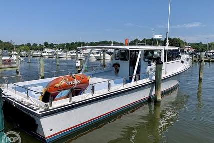Markley 46 for sale in United States of America for $195,000 (£152,351)
